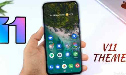Download MiUi 11 Android Q Stock V11 THEME for xiaomi device