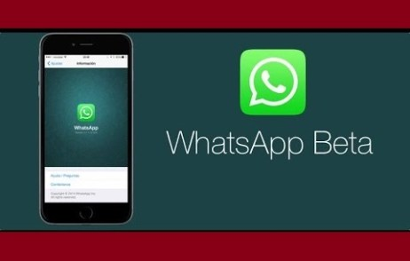 WhatsApp new Features in Beta Version