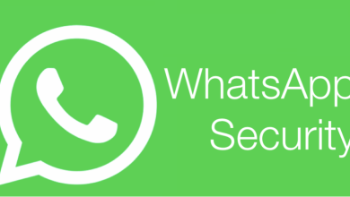 Photo of How to keep your chat records safe and secure – WhatsApp