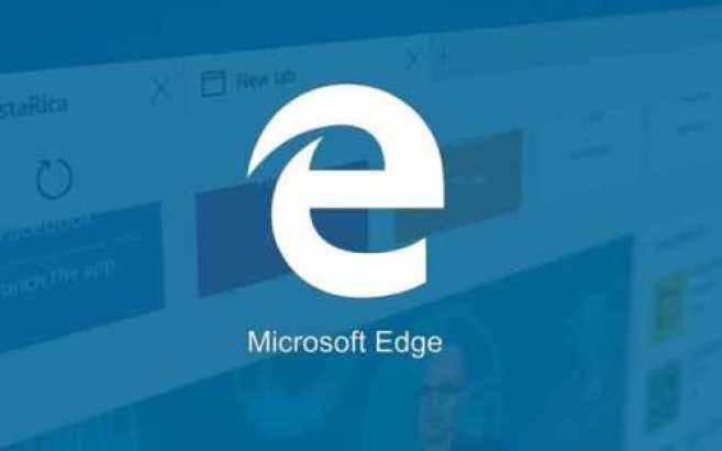New Microsoft Chromium Edge Browser Leaked