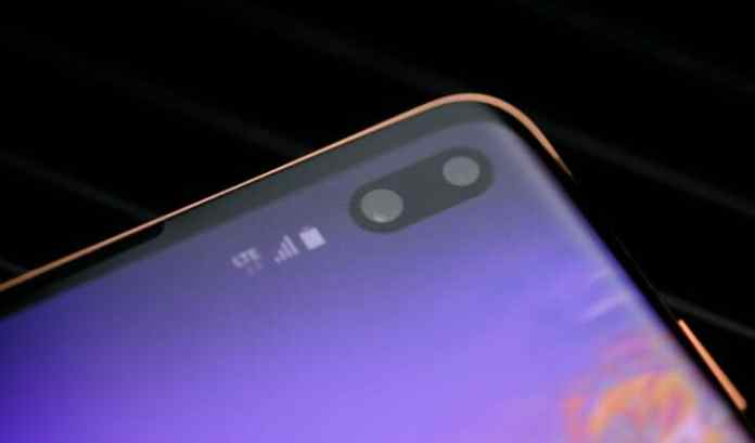 "Samsung turning out the Galaxy S10's ""Bright Night"" Feature into a Dedicated Night Mode"