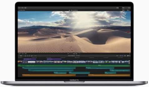 Apple roll-outs its most powerful MacBook Pro laptop