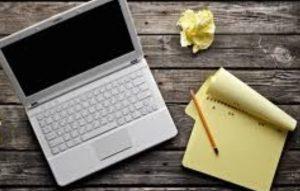 Earn Online from eBook Writing