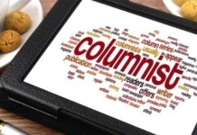 Earn Online as a Columnist