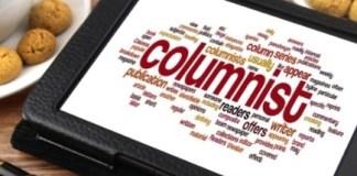 Earn Online as a Columnist