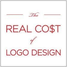 Cost of logo