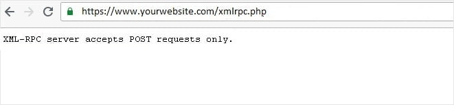 What Is XML-RPC and How to Stop DDoS Attacks on your WordPress website | WordPress Tutorial For Beginners