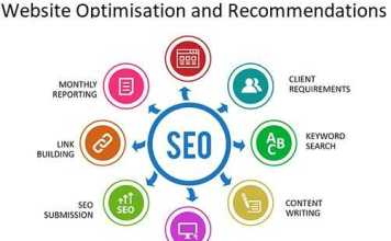 Search Engine Optimization -- Top SEO Tips For Beginners