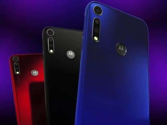 Motorola Moto G8 Leaked With Some Hints in a Promotional Video