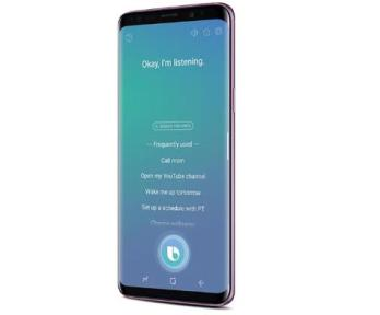 Samsung Bixby Voice to Stop Supporting Android Nougat, Oreo Starting Next Year