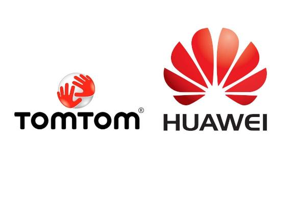 Huawei Signs contract with TomTom for an alternative to Google Maps
