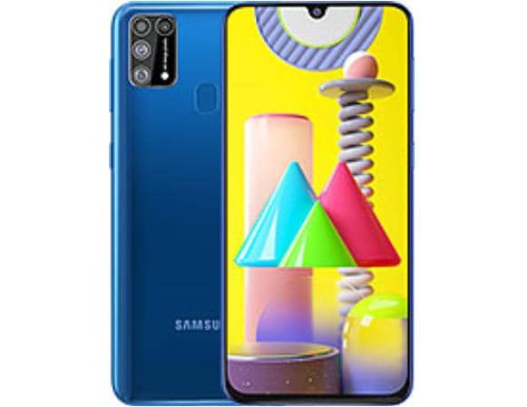 Samsung Galaxy M31 to Launch Next Week specifications and price