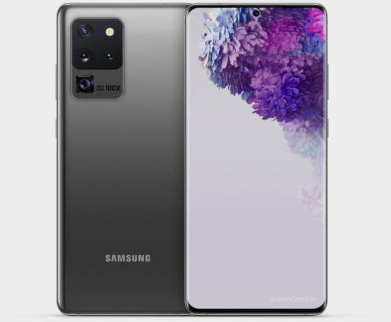 Samsung plans to update Samsung Galaxy S20 Ultra camera after analysts find issues