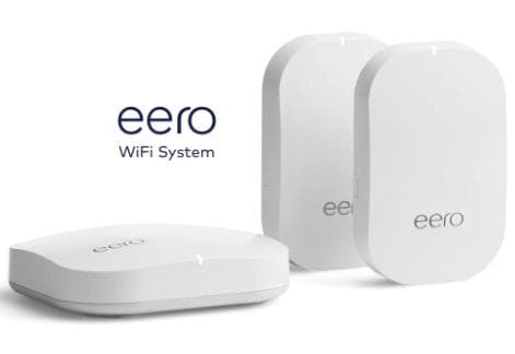 Amazon offers Eero mesh Wi-Fi and galaxy S20 at low price