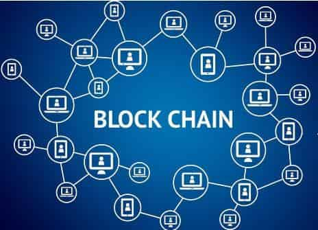 blockchain blockchain network block network bitcoin technology