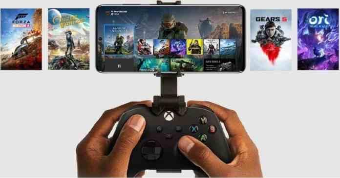 xbox app console, games, microsoft