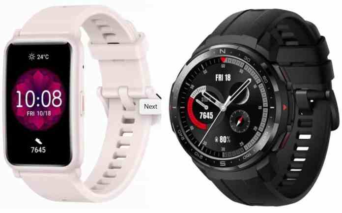 ultra-rugged Watch GS Pro, pad 6 and pad x6 ultra-rugged watch gs pro oled display with a resolution pad 6 and pad 6 and pad x6