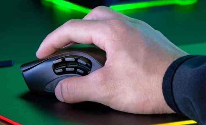 naga pro gaming mouse wireless gaming mouse razer naga 2.4ghz wireless