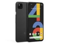 Google Pixel 4a price, india