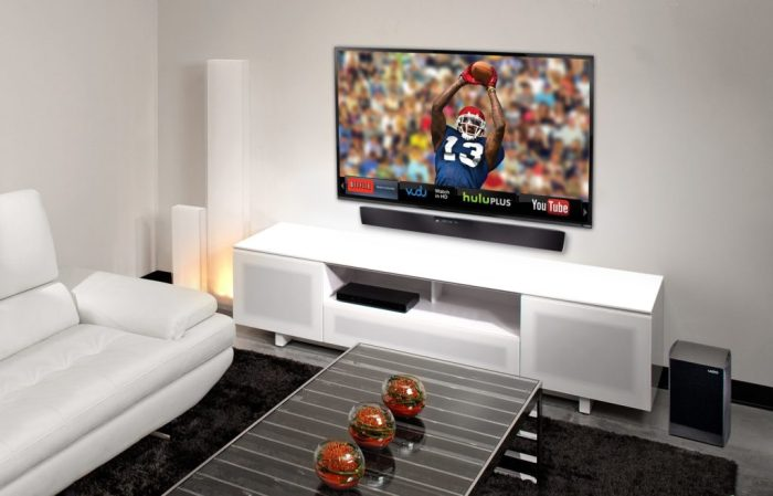 budget home theater