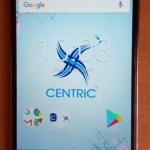 CENTRiC A1 Smartphone