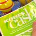 Video Story Problem – Kohl's Cash is Like Stealing