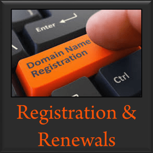 Registration and Renewals