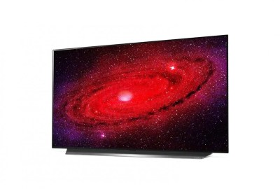 LG's Pricey 48-inch 4K OLED TV to Be Released Next Month