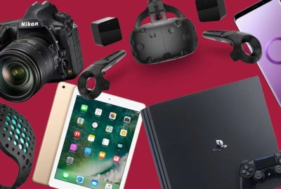 The Top 10 Best Tech Gadgets And Products Of The Year
