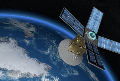 How Space Tech Is Changing Life on Earth
