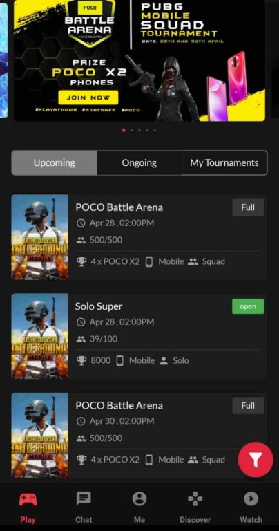 Pubg-Mobile-Free-Uc-By-Playing-Pubg-Tournaments