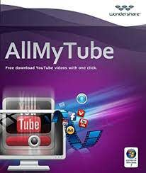 Wondershare AllMyTube Downloader
