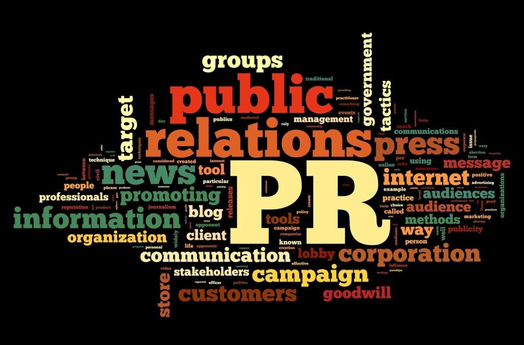 Upgrade Your PR Tactics