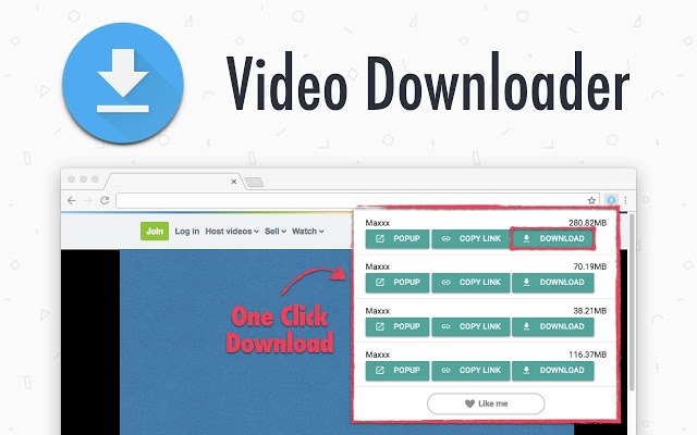 Download Any Video Anytime from Any Platform