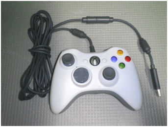 How To Connect Xbox 360 Wired Controller To A Laptop Information Technology Latest On Apple