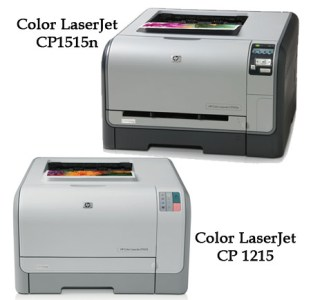 HP Color LaserJet CP 1215 and CP1515n Releases in India   TechShout HP CP 1215 and CP1515n