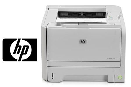 Hp Introduces Laserjet P2030 Printer Series In India