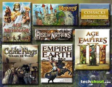 7 Games Like Stronghold   TechShout Games Like Stronghold