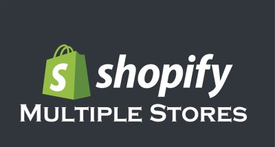 Shopify Multiple Stores - Shopify Online Stores