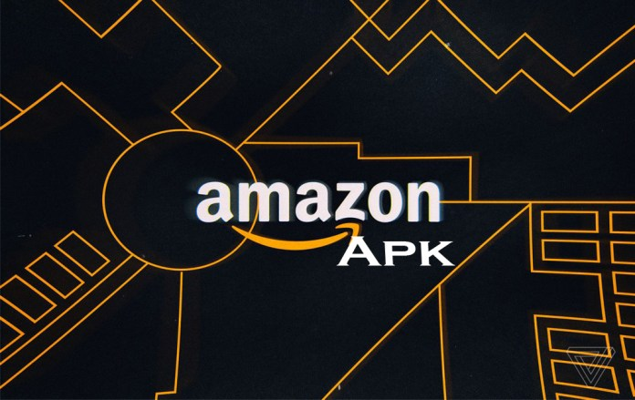 Amazon Apk - Download the Amazon Apk