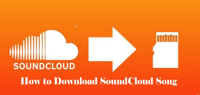 How to Download SoundCloud Song
