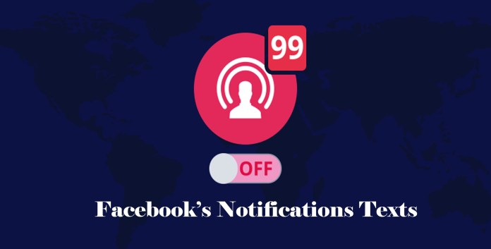 Facebook's Notifications Texts - How to Stop Facebook Notification Text