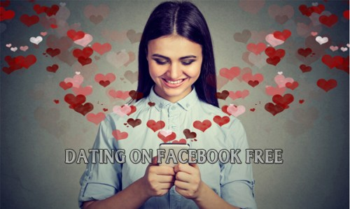 Dating on Facebook Free