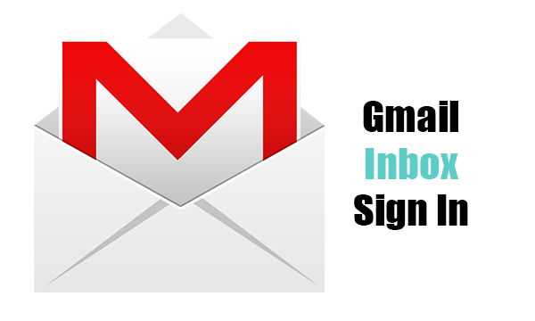 Gmail Inbox Sign In