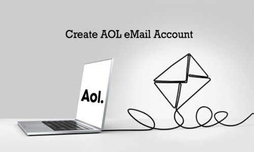 Create AOL eMail Account
