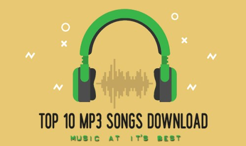 Top 10 MP3 Songs Download