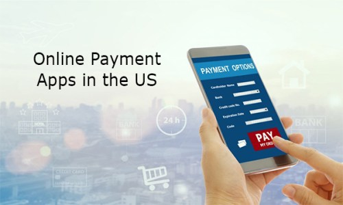 Online Payment Apps in the US