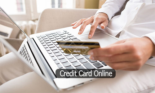 Credit Card Online - Apply for Credit Card Online | Credit Card Online Login