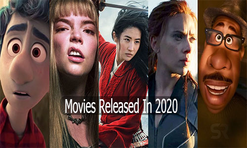 Movies Released In 2020 - Movies to watch 2020 | 2020 Movies You Can Watch