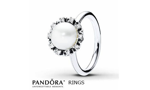 Pandora Rings - Few Best Rings You Can Buy From Pandora